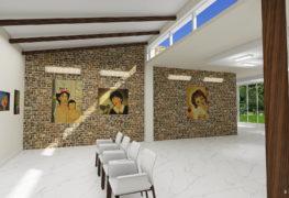 L'arte dell'incanto: la mostra virtuale di Rosalia Porcaro