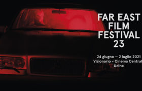 Far East Film Festival 2021, Udine – FEFF23