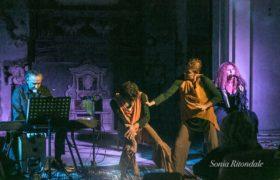 XI edizione di Oltre la linea, la rassegna dedicata alla danza contemporanea