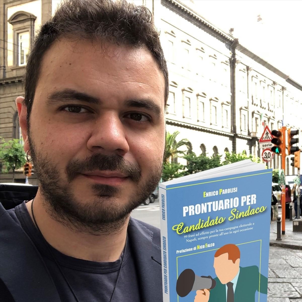 Prontuario per candidato sindaco Enrico Parolisi