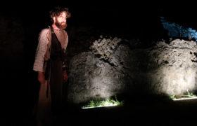 A via la II edizione dei Racconti di Dioniso, all'Anfiteatro di Avella
