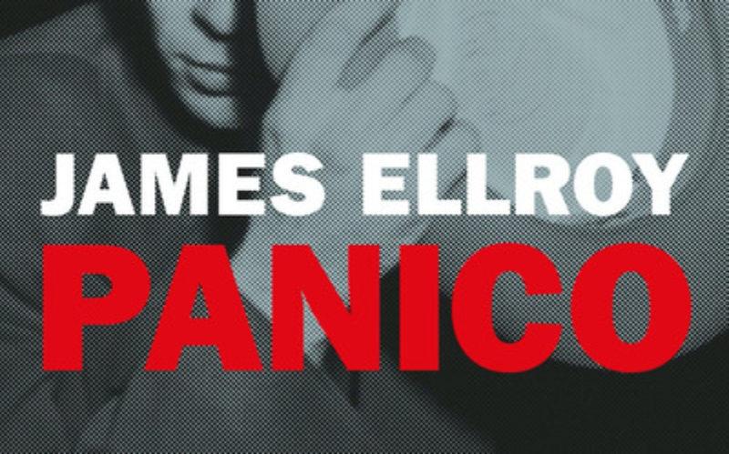 L'America paranoica di James Ellroy