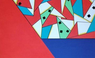A Benevento, l'Arte/Studio Gallery ospita la mostra Scambi di Confine/2