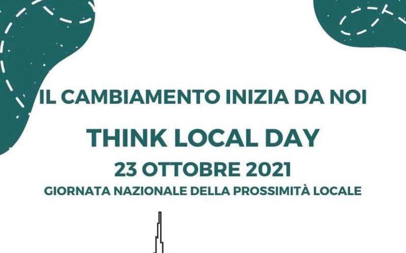 A Pomigliano arriva il Think Local Day: la giornata dedicata alla prossimità