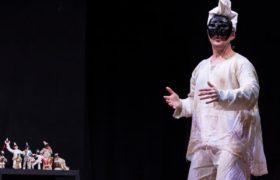 'A Jurnata 'e Pulecenella: laboratori e spettacoli al Castello dei Conti